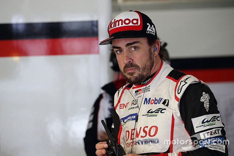 Opinion - Alonso provocateur malgré lui?