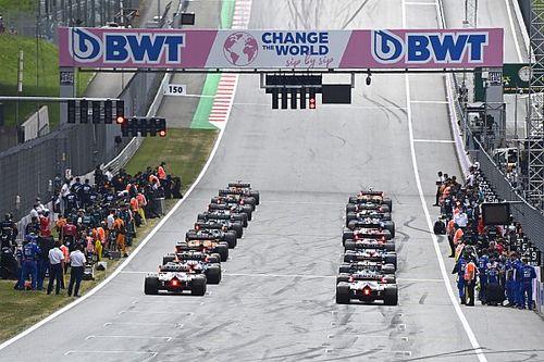 Gaji Lewis Hamilton Tertinggi, Bonus Max Verstappen Terbesar