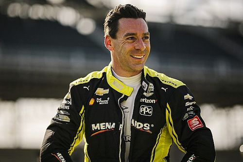Shank: Pagenaud IndyCar deal not signed but he's on MSR's shortlist