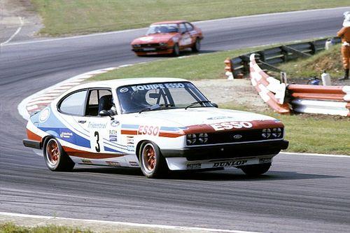 British touring car legend Vince Woodman dies aged 83