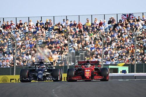 """Montoya cree que la carrera sprint hará """"mucho más interesante"""" la F1"""