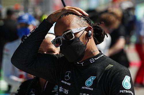 """Hamilton: """"Şampiyonadaki durumu önemsemiyorum"""""""