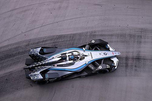 Z Formuły E do Formuły 1?