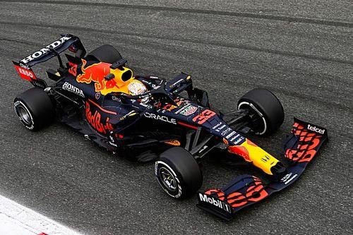 """Horner: """"Verstappen'in motorunu değiştirip değiştirmeyeceğimize Rusya'da karar vereceğiz"""""""