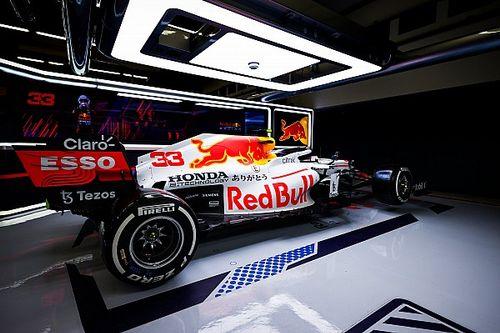 Mercedes постаралась отсоветовать Red Bull от белой ливреи