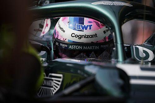 Vettel hopes Verstappen has better F1 title fight against Hamilton than he did