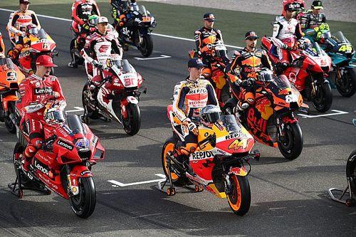 MotoGP-Fahrer auf Instagram, Facebook und Co.: Wer hat die meisten Follower?