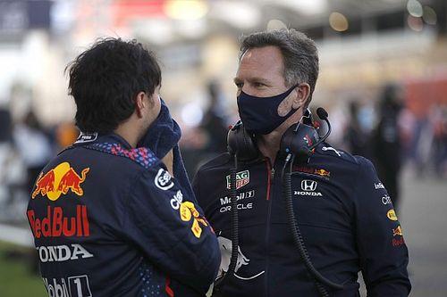 Horner: Naïef van Aston Martin om nu te klagen over F1-reglement