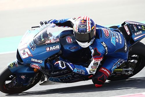 Moto2, Portimao, Libere 2: Roberts si conferma