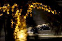 2020 F1 Bahrain Grand Prix qualifying results, full grid lineup
