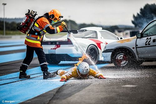 L'accident de Grosjean pousse le circuit Paul Ricard à innover