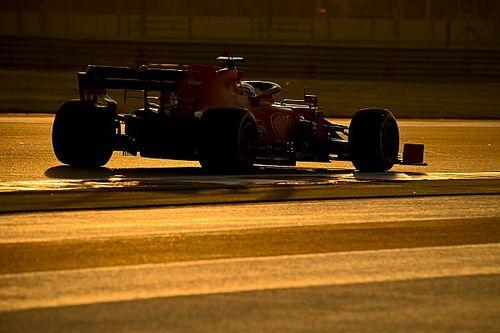 """Salo: """"Ferrari, ceza yüzünden 2020'de daha az yakıt kullandı"""""""