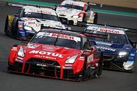 """Quintarelli """"couldn't have imagined"""" Nissan title shot"""