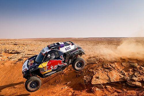 ¿Qué hará X-Raid con sus MINI para el Dakar 2022?