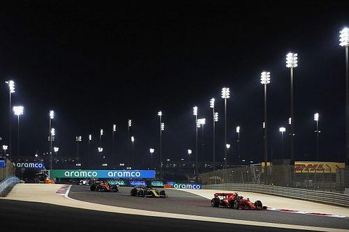 VIDEO: Alles wat je moet weten over het 'outer circuit' in Bahrein