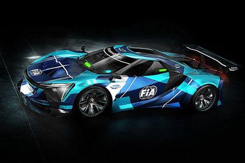 FIA onthult details van 'baanbrekende' elektrische GT-klasse