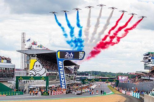 24 Horas de Le Mans 2020: horario y cómo verlas hoy
