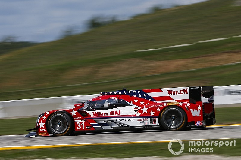 Gabby Chaves regresa con Action Express para Petit Le Mans