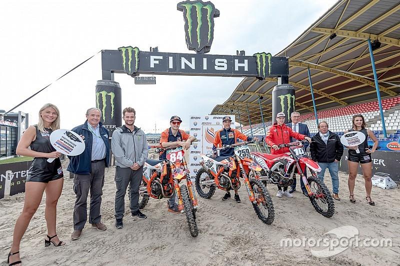 """""""Alleen de allerbeste rijders"""" voor Motocross of Nations naar Assen"""