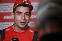 Les pilotes Ducati entre espoir et prudence avant l'Autriche