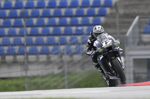 Frenética pole de Viñales en el Red Bull Ring