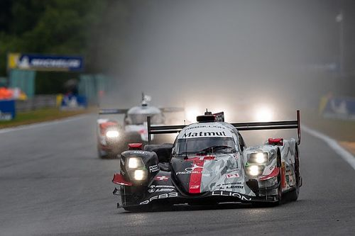 """Rebellion redoute le """"cauchemar"""" de la pluie aux 24H du Mans"""