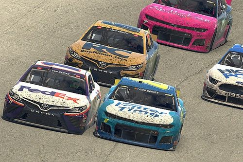 eNASCAR Pro Invitational returns for another season in March