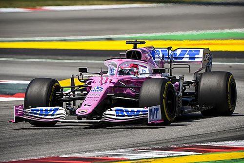 GP de España: Los duelos entre compañeros tras la clasificación