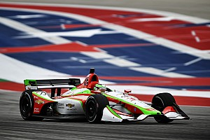 Con 18 años, Herta se convierte en el ganador más joven de IndyCar