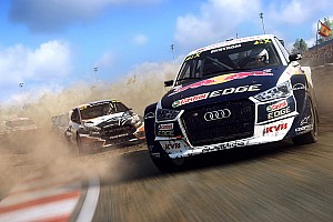 Codemasters signs esports partnership with Motorsport Network