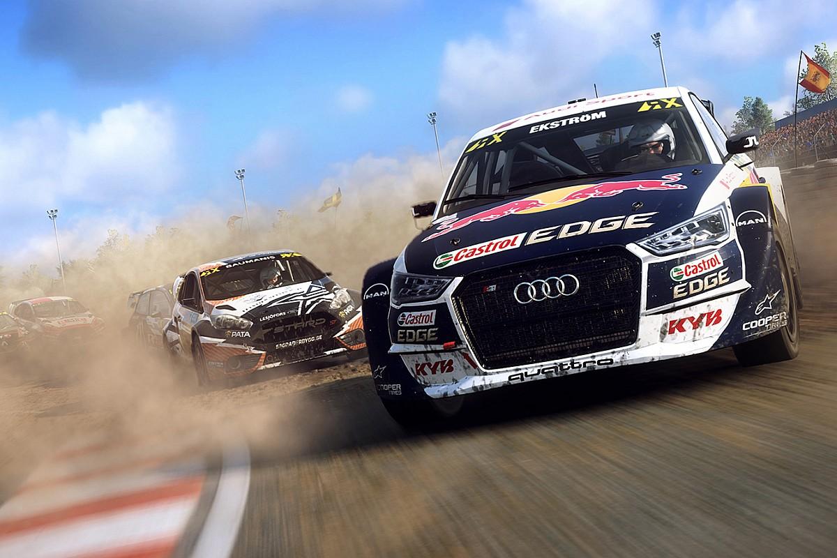 A Codemasters esport partnerséget kötött a Motorsport Networkkel