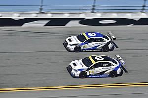 A Daytona sono 14 le TCR in pista con Alfa Romeo, Audi, Honda e Hyundai a darsi battaglia in 4h
