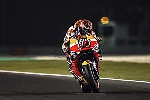 Márquez : Honda ne tolère pas que d'autres motos soient plus rapides