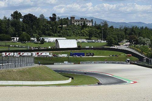 Официально: Муджелло впервые примет Гран При Формулы 1