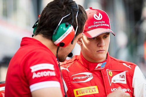 Nazwisko nie gwarantuje awansu do F1