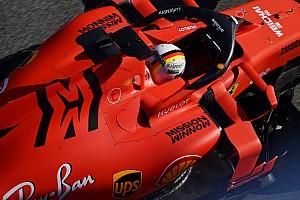 La Scuderia Ferrari change à nouveau de nom