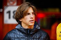 روبرتو مرعي مرشّحٌ للعودة إلى الفورمولا 2 في 2021 بعد غياب عامين