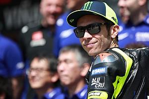 Rossi s'avoue inquiet pour le championnat