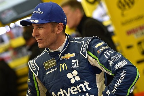 Jamie McMurray returns for another shot at the Daytona 500