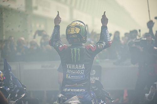 """Quartararo raccontato da Yamaha: """"Non è una primadonna"""""""