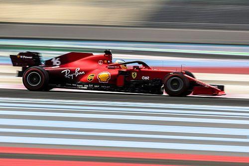F1 Tech: Hoe Ferrari erin is geslaagd Leclerc ongelijk te bewijzen