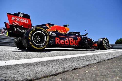 Red Bull not sacrificing 2022 F1 car with current upgrade push