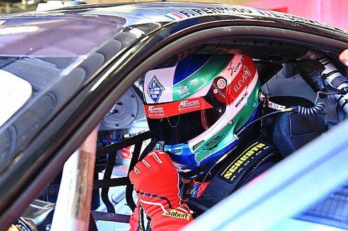 ELMS: Rovera a Le Castellet per il bis con la Ferrari