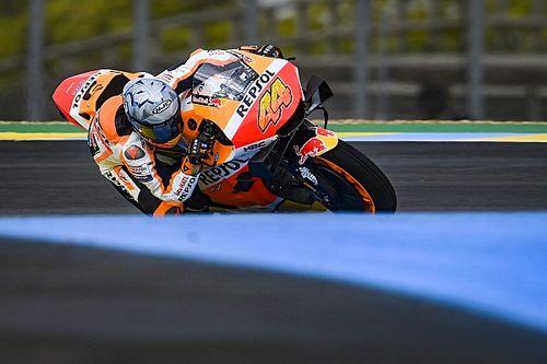 Pol Espargaro Berharap Balapan Kering MotoGP Prancis