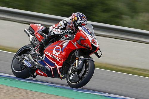 Ducati Segera Resmikan Kontrak Baru dengan Pramac Racing