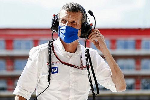 Steiner, Dmitry Mazepin'in Haas'ın yeni takım patronu olacağı iddialarını yalanladı