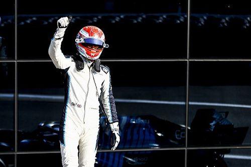 "Rosberg: ""Mercedes Bottas-Russell seçiminde zorlanacak"""