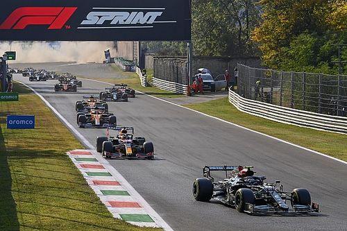 """برون: """"العالم الجديد"""" للفورمولا واحد يفتح الأبواب أمام مستقبل أفضل"""