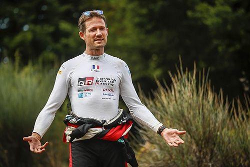 Ogier, abierto a entrar en resistencia para preparar Le Mans