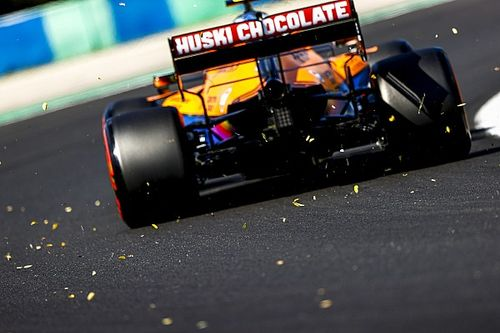 F1 Hungarian GP Live commentary and updates - Race